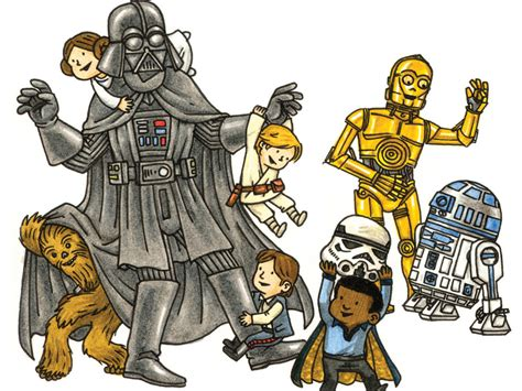 darth vader and friends wars finding the right for ig 88 in vader s princess