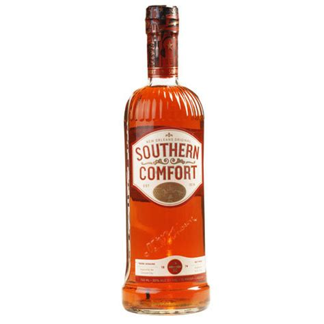 southern comfort bottle sizes southern comfort 750 for only 17 99 in online liquor store