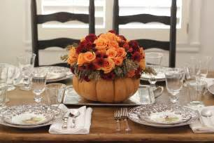 setting a table for thanksgiving jenny steffens hobick thanksgiving table setting diy