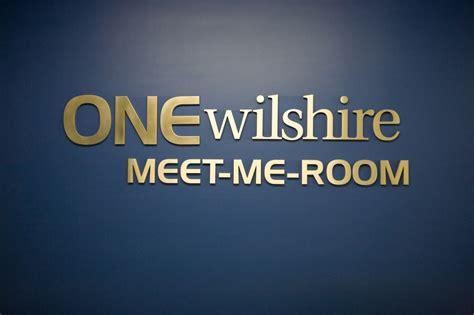 Meet Me Room by One Wilshire Tour On Eecue Dave Bullock Eecue