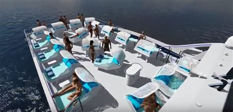 catamaran trips in barcelona there is a new catamaran in town luxury trips spain