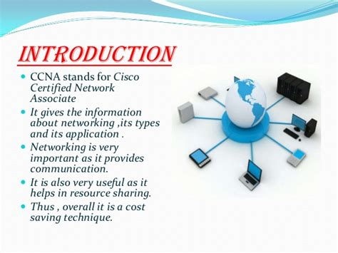 Ccna Tutorial Powerpoint | ccna summer training ppt cisco certified network