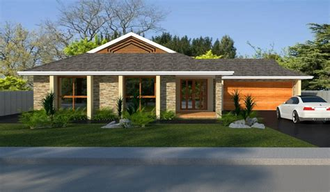 3 bedroom house with garage 3 bedroom living area real estate house plans