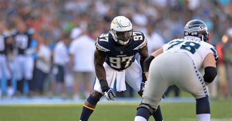 chargers week 4 los angeles chargers week 4 inactives pro football spot