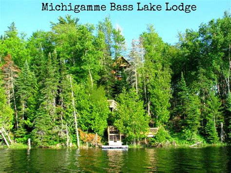 Lake Michigamme Cabin Rentals by Gorgeous High Quality Log Home Perched Homeaway Michigamme Township