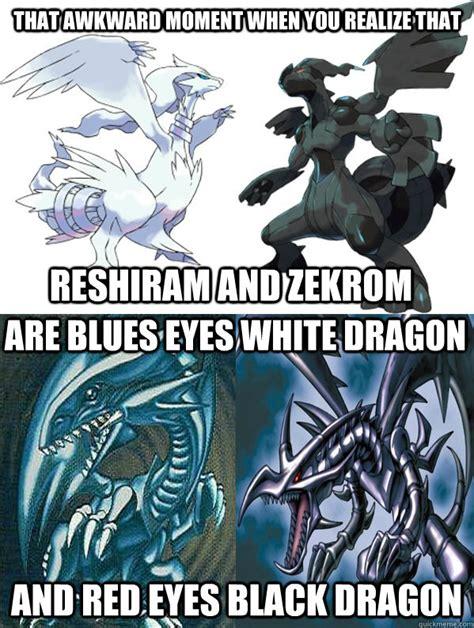Dragon Memes - pokemon rule 34