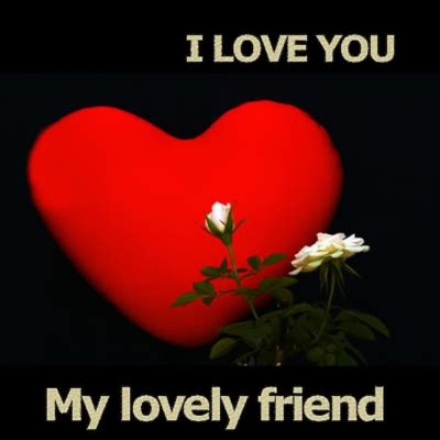 images of love you my friend i love you my lovely friend friends myniceprofile com