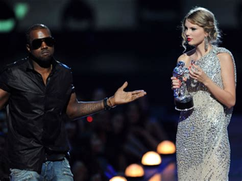 if you a imma how kanye s quot imma let you finish quot attack on saved the recording industry
