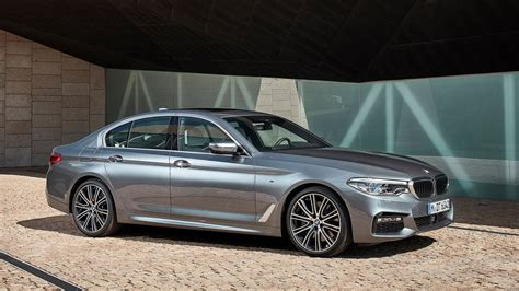 2017 bmw 5 series checked out the 2017 bmw 5 series yet shifting gears
