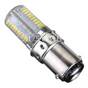 What Color Light Bulb For Bedroom - 3w ba15d 110 220v led bulb silicone