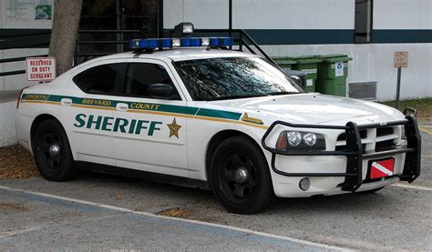 Brevard County Sheriff Office by Scanner Brevard