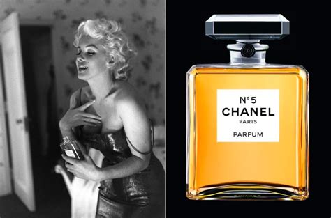 Parfum No 5 Chanel chanel no 5 the the iconic fragrance
