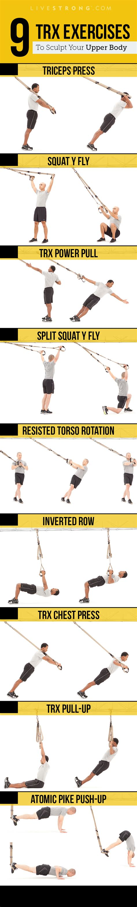 trx workouts 187 health and fitness