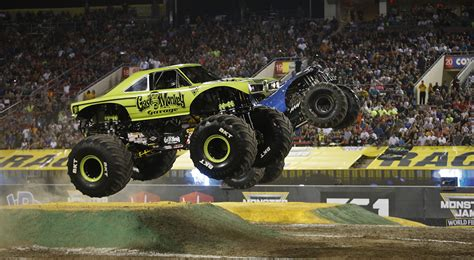how long is a monster truck show monster jam trucks related keywords monster jam trucks