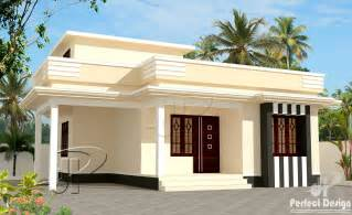 Home Designe by 650 Sq Ft Small Home Designs Kerala Home Design