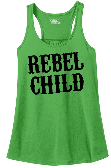 top 25 redneckgifts rebel child tank top country southern rebel gift tank z6