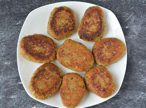 lotus stem recipe kamal kakdi cutlets or lotus stem cutlets