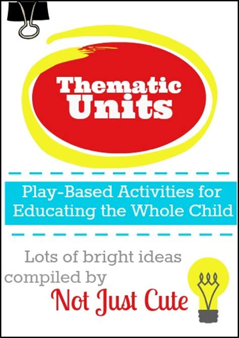 kindergarten themes and units preschool thematic unit pets not just cute