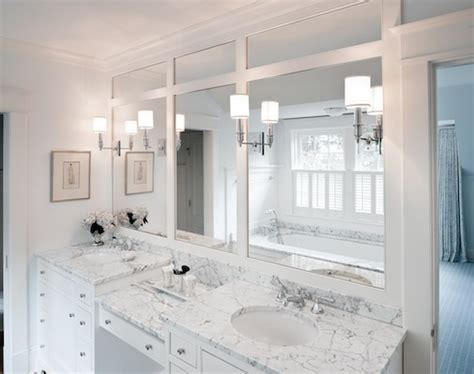 Bathroom Vanities With Makeup Vanity The Question Of The Vanity View Along The Way