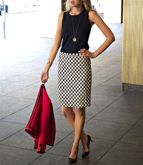 Addressing Skirts At Work - best 25 professional fashion ideas on