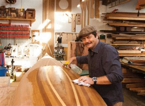 better woodworking nick offerman better than other mammals the interrobang