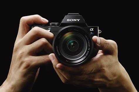 Berapa Kamera Sony A7s 2 sony a7s ii review alpha series 4k uhd mirrorless