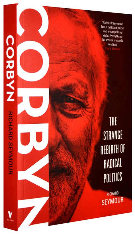 corbyn the strange rebirth of radical politics books verso