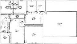 40 x 40 house plans b a construction and design southern indiana post fame