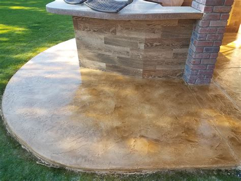 pool deck resurfacing concrete coatings  repairs