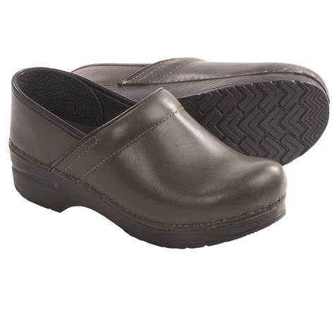 dansko clogs for dansko professional clogs leather for save 20