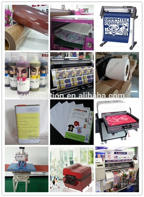 from korea inktec company high quality sublimation mug wholesale high quality pu pvc glitter flock korea heat