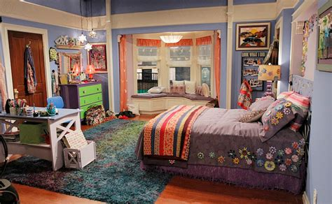 regina george bedroom fictional bedrooms you wish you could call home