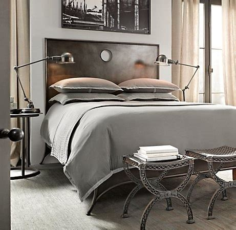 How To Decorate Like Restoration Hardware overall look restoration hardware decorating