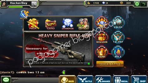 mod game crisis action sea crisis action sea game mirip quot point blank quot di android