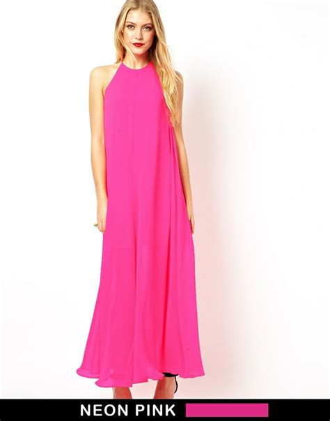 Maxy Pink 17 best ideas about pink maxi dresses on pink