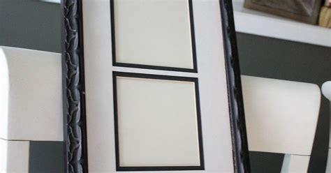chalk paint using vaseline easy vaseline distressed frame hometalk