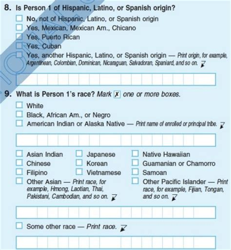Population Report Writing by Malkin 187 My Race Is American