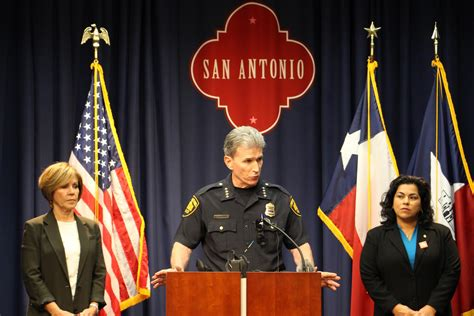 Sapd Number Search Sapd Special Victims Unit Did Not Properly Investigate More Than 130 Crimes