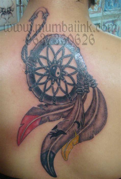 dreamcatcher tattoo meaning yahoo dream catcher tattoo dream catcher meaning that its