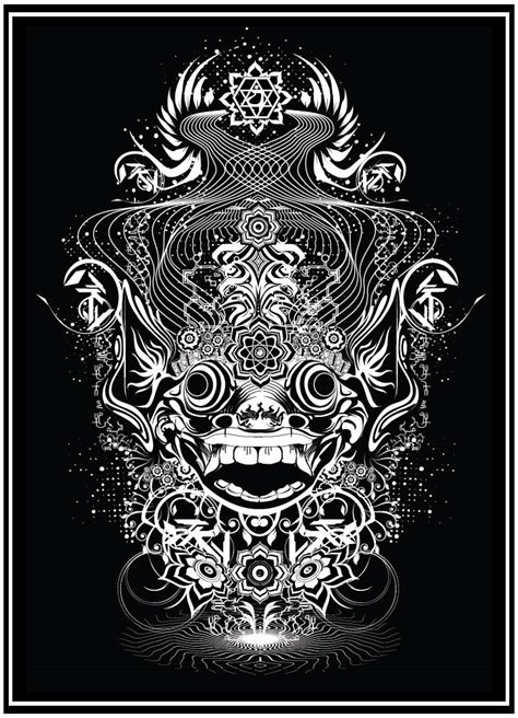 barong ket tattoo 26 best images about monsters on pinterest deviantart
