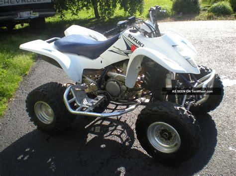 2008 suzuki z400