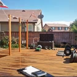 backyard home