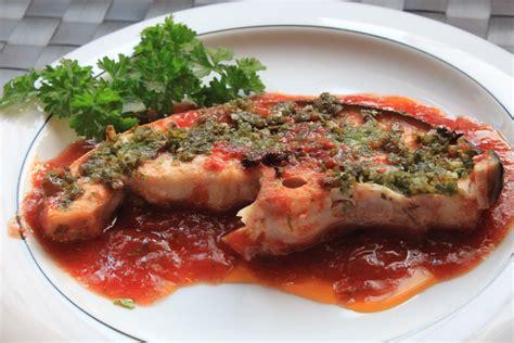 ricette per cucinare il pesce spada pesce spada al forno ricetta di mare cucina per caso