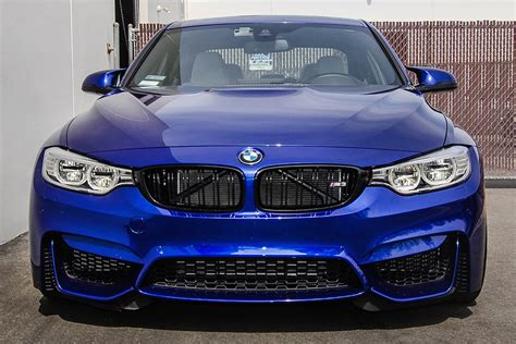 bmw blue colors spotlight san marino blue bmw m3