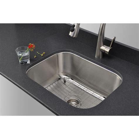 18 Inch Kitchen Sink with Sinkware 23 Inch Undermount Single Bowl 18 Stainless Steel Kitchen Sink Overstock