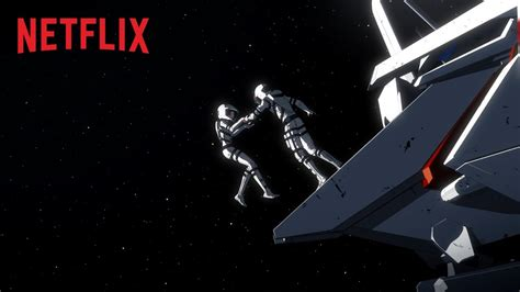 knights of sidonia knights of sidonia official trailer only on netflix 4