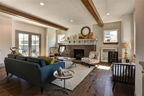 hardwood living room 9 modern living rooms with real hardwood floors coswick com