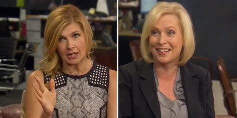 kirsten gillibrand in china kirsten gillibrand remembers the time she and connie