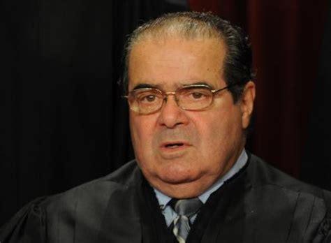 court justice antonin scalia supreme court justice predicts internment cs in america