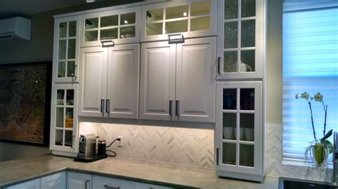 Kitchen Cabinet Showrooms by Ikea Kitchen Bodbyn Off White Traditional Kitchen